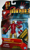 Iron Man Mark VI (Walmart Exclusive)