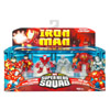 Iron Man Super Hero Squad 4-Pack: Hall of Armor