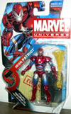Iron Patriot (Marvel Universe, series 2, 019)