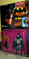 Iron Winch Batman (The Dark Knight Collection Movie)