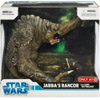Jabba's Rancor with Luke Skywalker (The Legacy Collection)