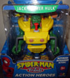 Jackhammer Hulk (Spider-Man & Friends)