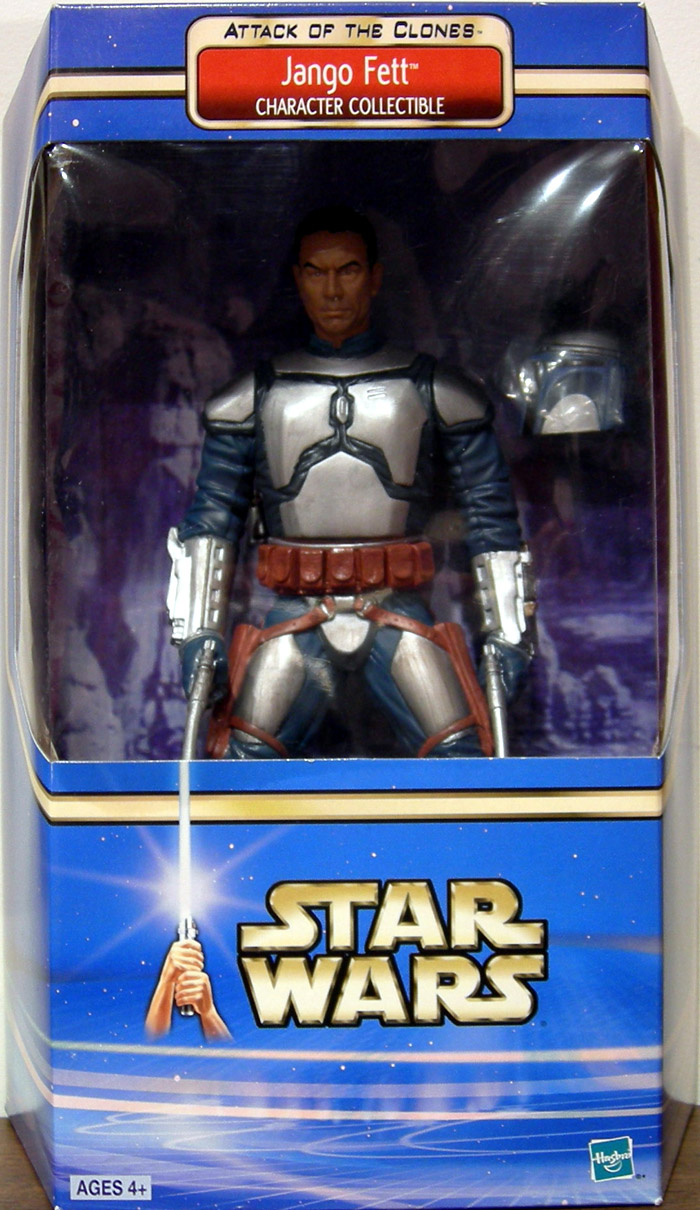 Jango Fett (Character Collectible)