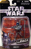 Jango Fett (The Saga Collection, #020)