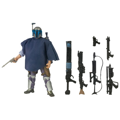 Jango Fett (The Legacy Collection)