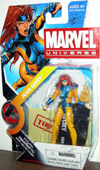 Jean Grey (Marvel Universe, series 2, 004)