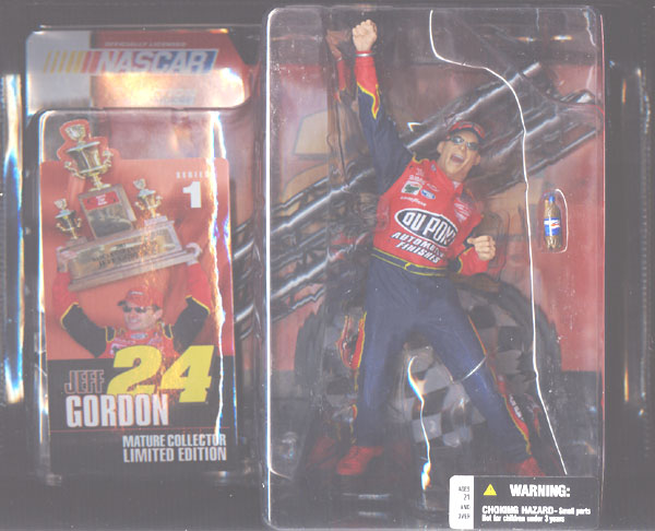 Jeff Gordon (deluxe)