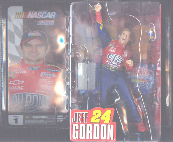 Jeff Gordon (no hat)