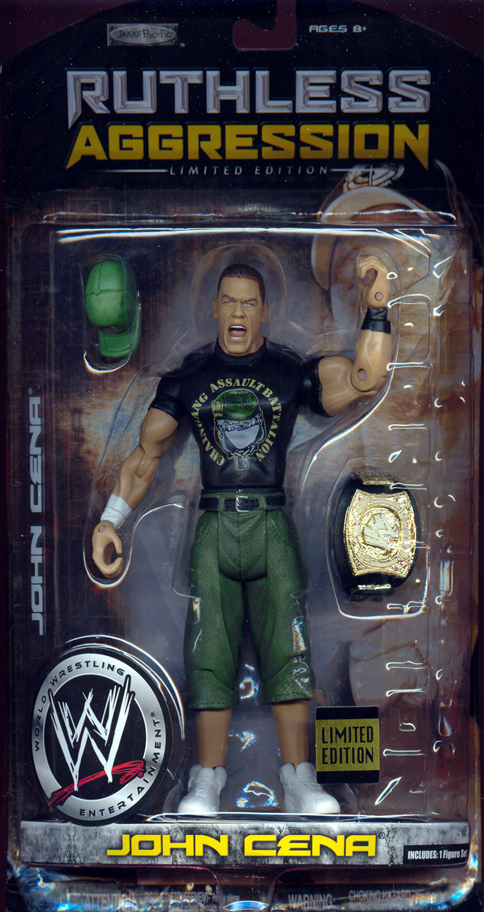 John Cena (Series 26, Limited Edition)