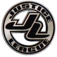 Justice League Logo Stickers | TeePublic