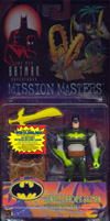 Jungle Tracker Batman (Mission Masters)