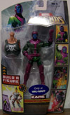 Kang (Marvel Legends, Ares series)