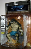 Killer Croc (Secret Files: Batman Rogues Gallery)