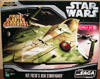 Kit Fisto's Jedi Starfighter (The Saga Collection)