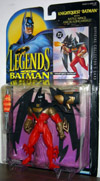Knightquest Batman (Legends Of Batman)
