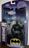 Knight Shadow Batman (DC SuperHeroes S3 Select Sculpt)