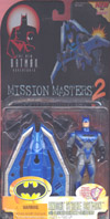 Knight Strike Batman (Mission Masters 2)