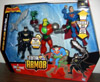 Kryptonite Collision Battle Pack (Total Armor)