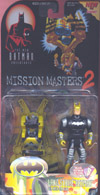 Land Strike Batman (Mission Masters 2)