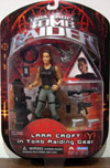 Lara Croft in Tomb Raiding Gear (movie)