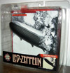 Led Zeppelin 3D Album Cover