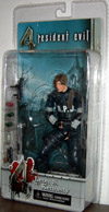 Leon S. Kennedy (R.P.D. Wizard World Exclusive)