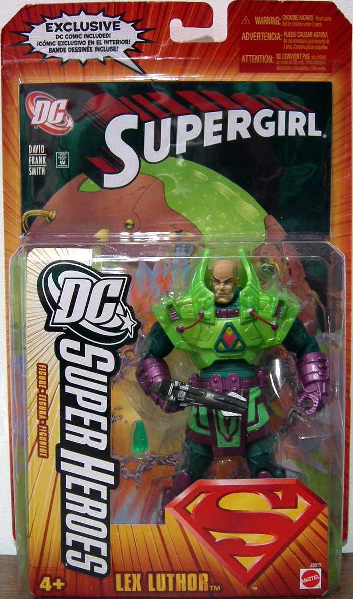 Lex Luthor (S3)