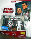 Lieutenant Thire & Clone Trooper Rys 2-Pack