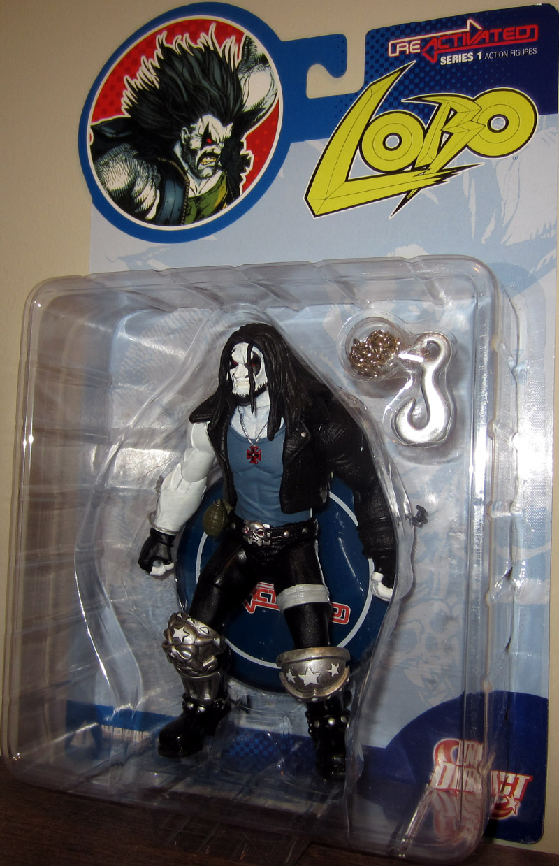 Lobo (Reactivated)