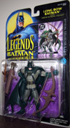Long Bow Batman (Legends Of Batman)