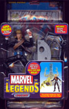 Longshot (Marvel Legends)