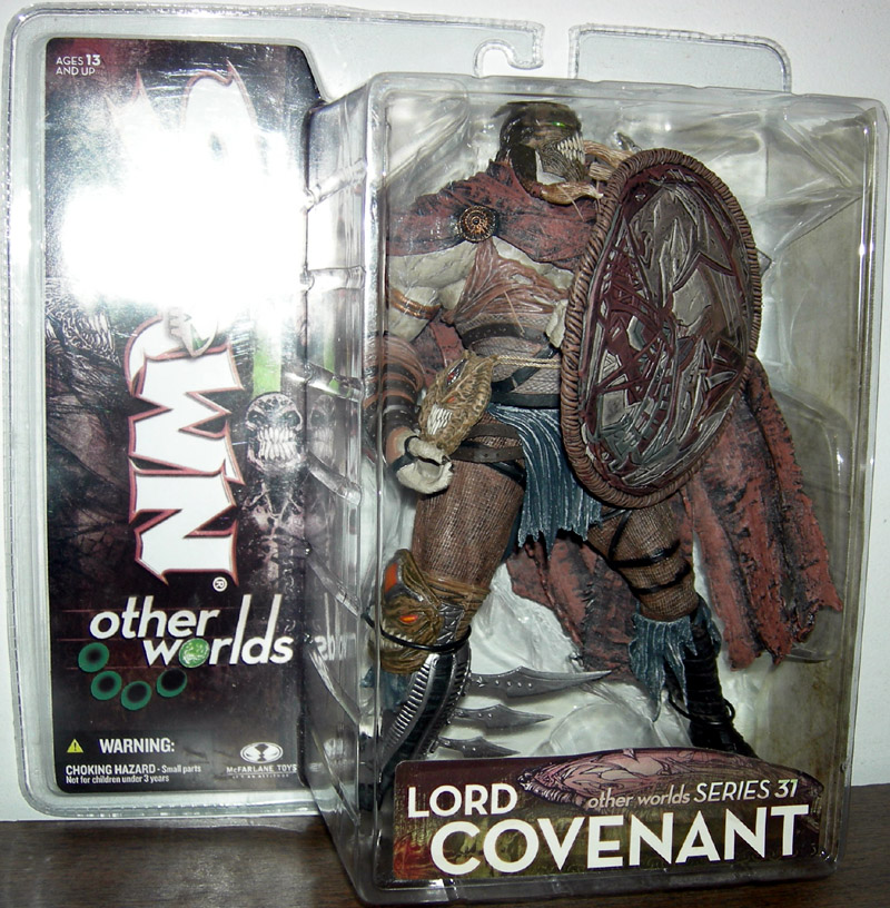 Lord Covenant