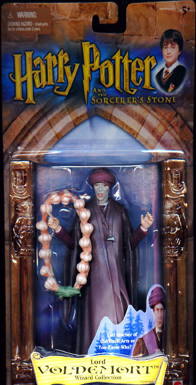 Lord Voldemort (series 2)