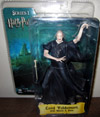 Lord Voldemort with wand & base