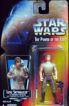 Luke Skywalker in Dagobah Fatigues (long saber)