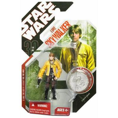 Luke Skywalker (Ceremonial Outfit, 30th Anniversary)