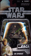 Luke Skywalker (The Saga Collection, #044)