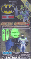 Lunar Force Batman (Mission Masters 4)