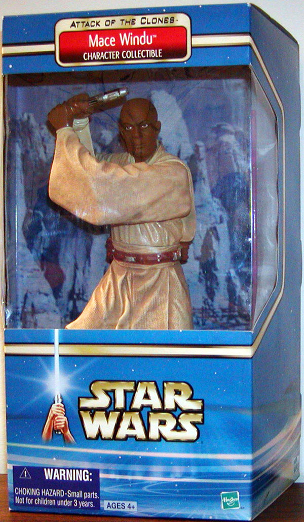 Mace Windu (Character Collectible)