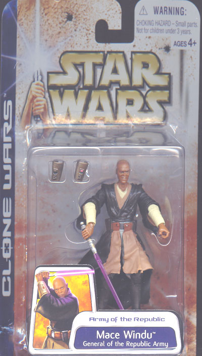 Mace Windu (General of the Republic Army)