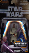 Mace Windu (Episode III Heroes & Villains Collection, 10 of 12)