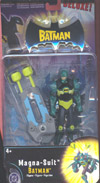 Magna-Suit Batman, deluxe (The Batman)