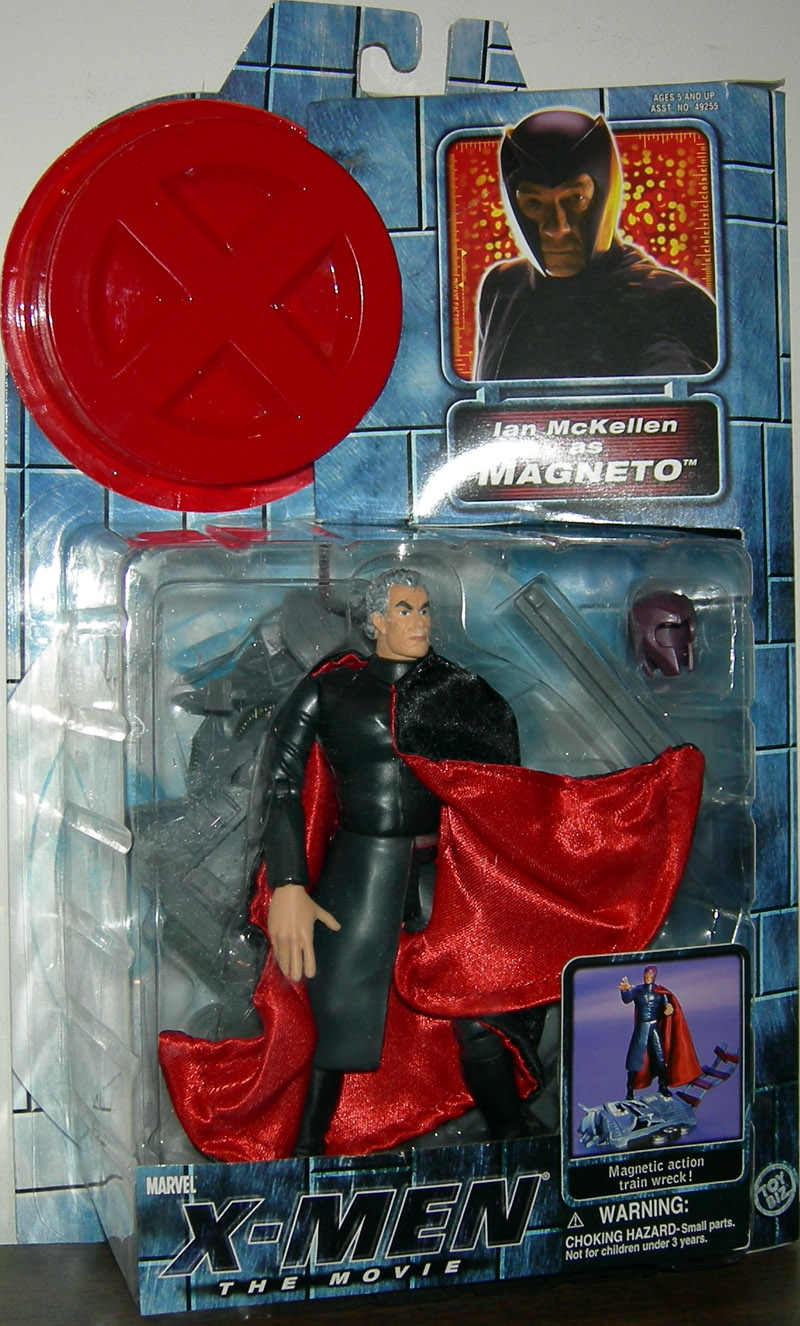 Magneto (X-Men Movie)