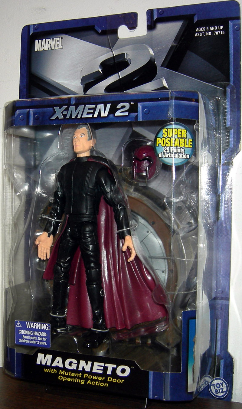 Magneto (X2, X-Men 2 United)