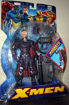 Magneto with Electro-Magnetic Action (X-Men)