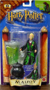 Malfoy (Slime Chamber Series)