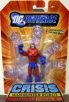 Manhunter Robot (Infinite Heroes, figure 10)