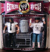 Mankind vs. Terry Funk 2-Pack