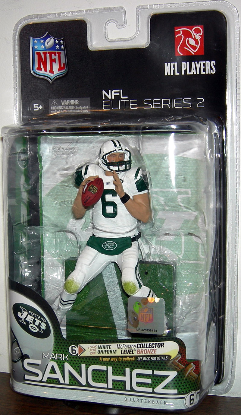 Mark Sanchez (Elite Series 2, variant)