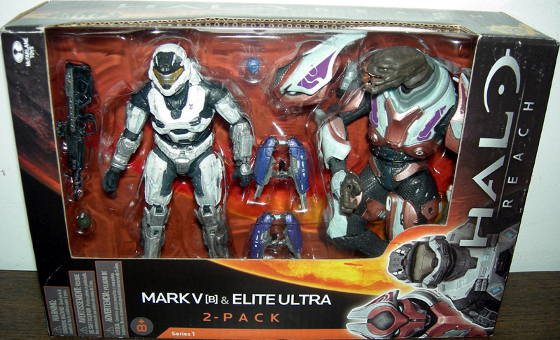 Mark V (B) & Elite Ultra 2-Pack